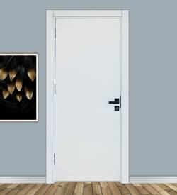 Ado Kapı Model 100 Ahşap Kompozit Kapı